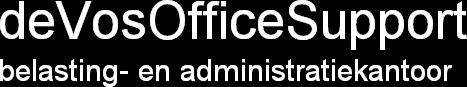 deVosOfficeSupport